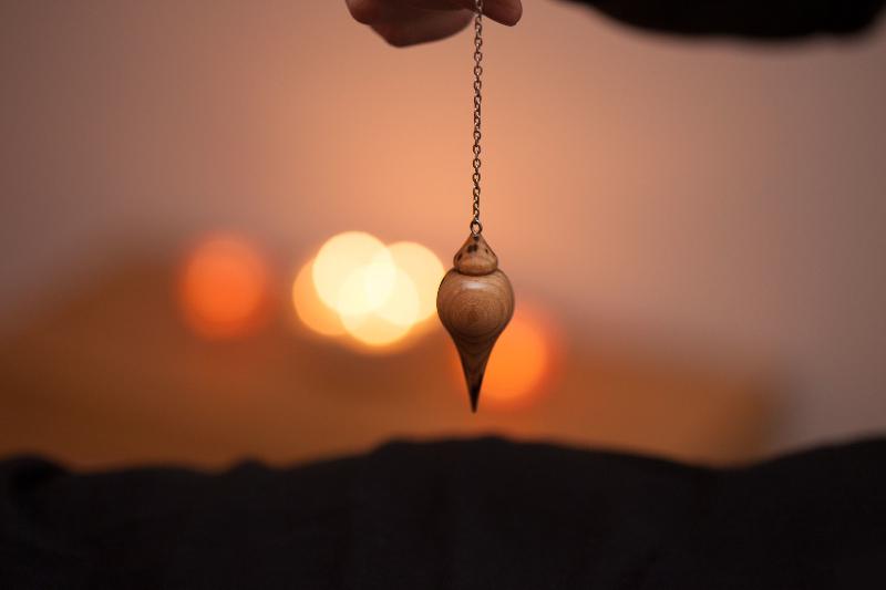 5. Pendulum