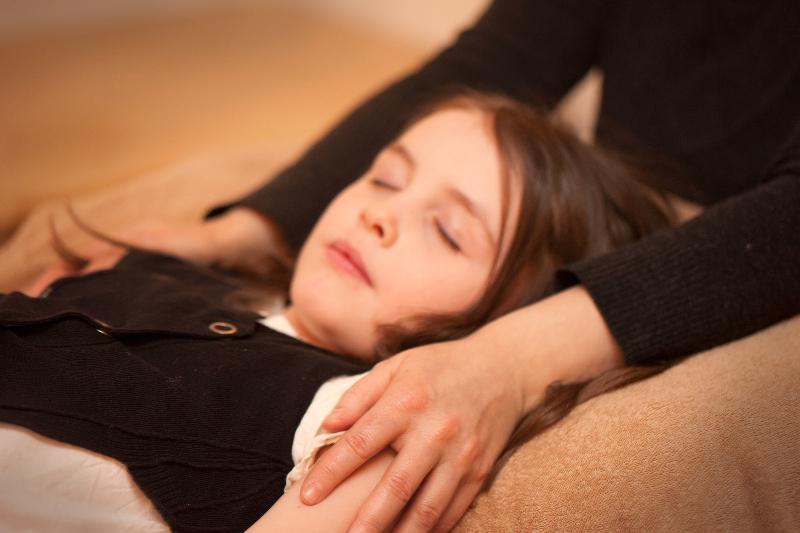 18. Shoulder Charging on Girl